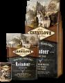 Carnilove Reindeer (Rénszarvas) 12kg