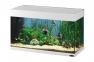 Ferplast Dubai 80 felszerelt akvárium 125l, fehér