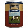 Happy Dog Rind Pur marhás konzerv, 400g