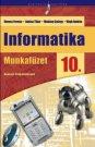 Informatika 10. Munkafüzet