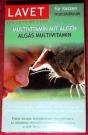Lavet algás multivitamin macskáknak, 50db
