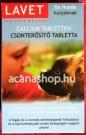 Lavet csonterősítő tabletta kutyáknak, 50db