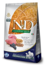 N&D Ancestral Grain Lamb & Blueberry Medium & Maxi 12kg