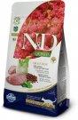 N&D Cat Quinoa Digestion Lamb 1,5kg