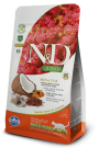 N&D Cat Quinoa Skin & Coat Herring 1,5kg