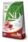 N&D Dog Chicken & Pomegranate Adult Mini 7kg