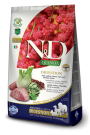 N&D Dog Quinoa Digestion Lamb 2,5kg