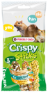 Versele-Laga Crispy Sticks Triple mindenevőknek