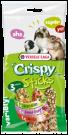 Versele-Laga Crispy Sticks Triple növényevőknek