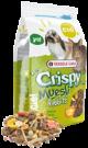 Versele-Laga Crispy Muesli Rabbits nyúleledel 1kg