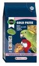 Versele-Laga Orlux Gold Patee lágyeleség nagy-, óriáspapagáj 1kg