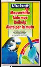 Vitakraft tollváltást segítő kismag papagájoknak, 20g
