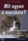 Macskás könyvek