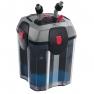 Vízszűrő, szűrőanyag