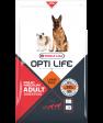ÚJ! Opti Life kutyatápok
