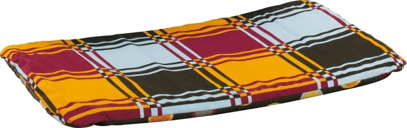 Párnák, matracok Fekhelyek: szövet kuckók, párnák, műanyag