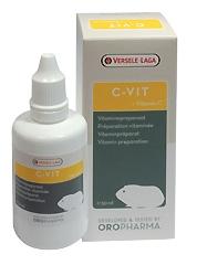 Oropharma C-vit