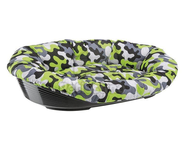 Műanyag ágyba, kutyaólba párnák Műanyag ágyak (párnával