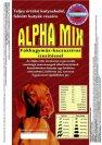 Alpha Mix fokhagymás-kacsazsíros, 5kg