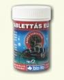 Bio-Lio tablettás eledel fenéklakó halaknak, 15g