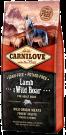 Carnilove Lamb & Wild Boar (Bárány & Vaddisznó) 1,5kg