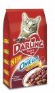 Darling macskatáp hússal és zöldségekkel, 2kg