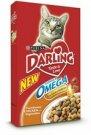 Darling macskatáp szárnyassal és zöldségekkel, 400g