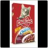 Darling macskatáp hússal és zöldségekkel, 400g