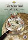 FÉLÁRON! Történelmi atlasz 5-8. évf.