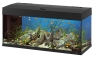 Ferplast Dubai 100 felszerelt akvárium 190l, fekete