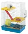 Ferplast Hamster Tris hörcsögketrec