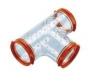 Ferplast FPI 4814 T alakú csatlakozó csövecske