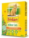 Friskies macskatáp Indoor, 0,3kg