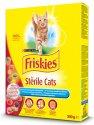 Friskies macskatáp Steril, 0,3kg