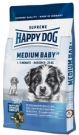 Happy Dog Medium Baby 28, 10kg