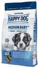 Happy Dog Medium Baby 28, 4kg