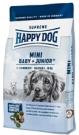 Happy Dog Mini Baby & Junior 29, 4kg