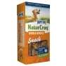 Happy Dog NaturSnack Rind&Dinkel 350g