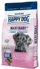 Happy Dog Maxi Baby GR29, 1kg