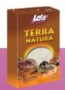 Lolo Pet's Terra Natura terráriumhomok, 1,5kg