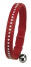 Lux Cat C12/31 piros macska nyakörv