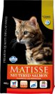 Matisse Salmon Neutered 400g