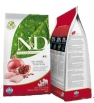 N&D Grain Free Dog Chicken & Pomerange Adult 12kg