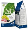 N&D Grain Free Dog Lamb & Blueberry Adult 2,5kg