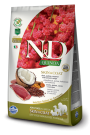 N&D Dog Quinoa Skin & Coat Duck 7kg