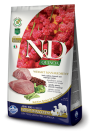 N&D Dog Quinoa Weight Management Lamb 7kg