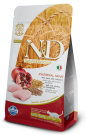 N&D Low Grain Cat Chicken & Pomegrante Neutered 300g