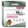 Versele-Laga Chinchilla Complete csincsillaeledel, 1,75kg