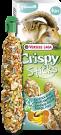 Versele-Laga Crispy Sticks egzotikus gyümölcs, 2db