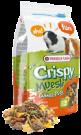 Versele-Laga Crispy Muesli Cavia tengerimalac-eledel 20kg